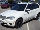 Used 2012 BMW X5 xDrive50i M-SPORT, N for sale in North York, ON