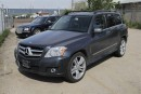Used 2010 Mercedes-Benz GLK-Class GLK350 4MATIC Pano Roof for sale in Winnipeg, MB