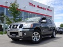 Used 2007 Nissan Armada LE 4WD for sale in Abbotsford, BC