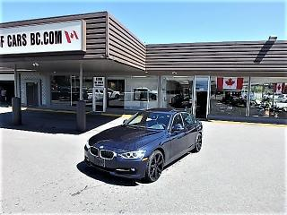 Used 2013 BMW 3 Series 328i xDRIVE SPORT for sale in Langley, BC