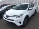 New 2017 Toyota RAV4 AWD LE BASE for sale in Kentville, NS