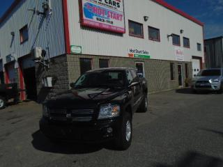 Used 2010 Dodge Dakota SXT for sale in Sudbury, ON