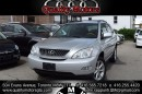 Used 2009 Lexus RX 350 NAVIGATION for sale in Etobicoke, ON