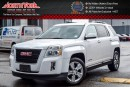 Used 2015 GMC Terrain SLT AWD|Nav|Sunroof|Pioneer Audio|Leather|Backup Cam|18