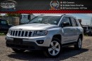 Used 2011 Jeep Compass North|4x4|Heated Front Seats|Pwr windows|Pwr Locks|keyless Entry|17