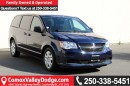 Used 2015 Dodge Grand Caravan SE/SXT KEYLESS ENTRY, CRUISE CONTROL, A/C for sale in Courtenay, BC