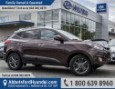 Used 2014 Hyundai Tucson GLS ACCIDENT FREE for sale in Abbotsford, BC