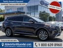 Used 2017 Hyundai Santa Fe XL Luxury ACCIDENT FREE for sale in Abbotsford, BC