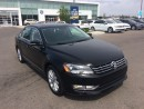Used 2014 Volkswagen Passat 2.5L Highline for sale in Calgary, AB