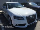 Used 2011 Audi S4 4dr Sdn S tronic Premium for sale in Vancouver, BC