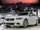 Used 2013 BMW 528 i ***SOLD***M-SPORT|NAVI|360CAM|X-DRIVE|LOADED for sale in North York, ON