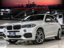 Used 2014 BMW X5 M-SPORT|3.5i|HEADS-UP|NAVI|360CAMERA for sale in North York, ON