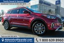 Used 2017 Hyundai Santa Fe XL Luxury GREAT CONDITION for sale in Abbotsford, BC