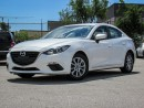 Used 2014 Mazda MAZDA3 GS SKY HEATED SEATS 0.9% FINANCE!!! for sale in Scarborough, ON