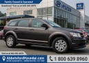 Used 2015 Dodge Journey CVP/SE Plus ACCIDENT FREE for sale in Abbotsford, BC