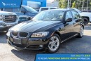 Used 2009 BMW 328 Navigation, Dual Zone Climate Control, and Heated Seats for sale in Port Coquitlam, BC