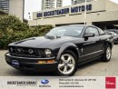 Used 2007 Ford Mustang 2Dr Coupe for sale in Vancouver, BC