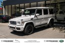 Used 2017 Mercedes-Benz G65 AMG SUV for sale in Vancouver, BC