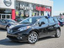 Used 2014 Nissan Versa SL, AUTO START, INTELLIGENT KEY TECHNOLOGY for sale in Orleans, ON