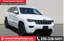New 2017 Jeep Grand Cherokee Laredo KEYLESS ENTRY, BACK UP CAMERA, BLUETOOTH, HEATED SEATS, REMOTE START, TOW PKG, SUNROOF for sale in Courtenay, BC