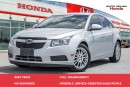 Used 2011 Chevrolet Cruze ECO (AT) for sale in Whitby, ON