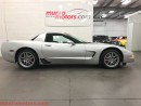 Used 2004 Chevrolet Corvette SOLD SOLD SOLD Z06 Hardtop Notchback 405 HP for sale in St George Brant, ON