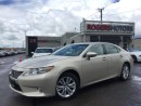 Used 2013 Lexus ES 350 - NAVI - REVERSE CAM - LEATHER for sale in Oakville, ON