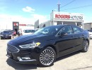 Used 2017 Ford Fusion SE AWD - NAVI - REVERSE CAM for sale in Oakville, ON