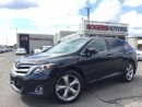 Used 2013 Toyota Venza V6 AWD - NAVI - LEATHER - SUNROOF for sale in Oakville, ON
