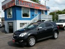 Used 2011 Chevrolet Equinox 2LT AWD V6 **Sunroof/Heated Seats/Remote Start** for sale in Barrie, ON
