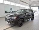New 2017 BMW X3 xDrive28i for sale in Edmonton, AB
