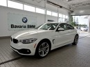 New 2018 BMW 430i xDrive Coupe for sale in Edmonton, AB