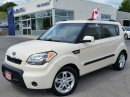 Used 2011 Kia Soul 2U for sale in Kitchener, ON