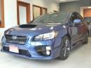 Used 2015 Subaru Impreza WRX Sport 6spd for sale in Kitchener, ON