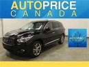 Used 2013 Infiniti JX NAVI DVD 360 CAMERA MOONROOF for sale in Mississauga, ON