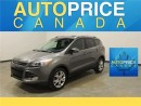 Used 2014 Ford Escape TITANIUM NAVI PANOROOF REAR CAM for sale in Mississauga, ON
