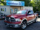 Used 2010 Dodge Ram 1500 Laramie for sale in Whitby, ON
