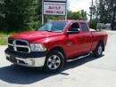 Used 2014 Dodge Ram 1500 ST for sale in Gravenhurst, ON