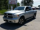 Used 2013 Dodge Ram 1500 SLT for sale in Gravenhurst, ON