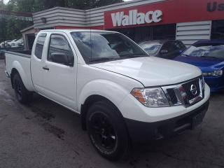 Used 2014 Nissan Frontier SV King Cab Low KMS for sale in Ottawa, ON