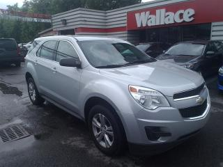 Used 2014 Chevrolet Equinox LS 2WD for sale in Ottawa, ON