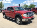 Used 2012 Ford F-150 XLT**SUPER CREW 4X4**BLUETOOTH** for sale in Mississauga, ON