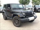 Used 2015 Jeep Wrangler Sahara for sale in Mississauga, ON