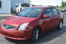 Used 2010 Nissan Sentra for sale in Russell, ON