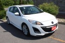 Used 2010 Mazda MAZDA3 GS for sale in Cornwall, ON