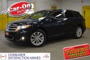 Used 2013 Toyota Venza LOADED   ALLOYS   BLUETOOTH for sale in Ottawa, ON