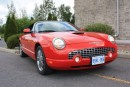 Used 2003 Ford Thunderbird for sale in Cornwall, ON