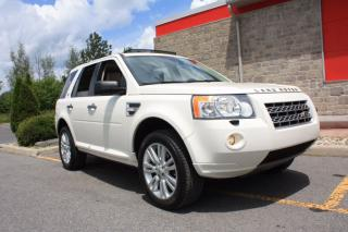 Used 2010 Land Rover LR2 HSE for sale in Cornwall, ON