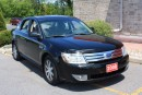 Used 2008 Ford Taurus SEL for sale in Cornwall, ON