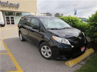 Used 2011 Toyota Sienna Savaria Mobility Conversion for sale in London, ON